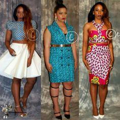 All Things Ankara ~African fashion, Ankara, kitenge, African women dresses, African prints, African men's fashion, Nigerian style, Ghanaian fashion ~DKK