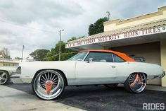813 Customs Of Tampa, Florida - Rides Magazine Custom Chevy Trucks, Custom Cars, Tampa Florida, Clearwater Florida, Naples Florida, Trick Riding, Donk Cars, Chevy Chevelle, Old School Cars