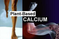 Building Strong Bones The Vegan Way