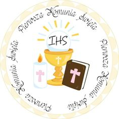 Crotchet, Diy, First Holy Communion, Printables, Bricolage, Do It Yourself, Homemade, Diys, Crafting