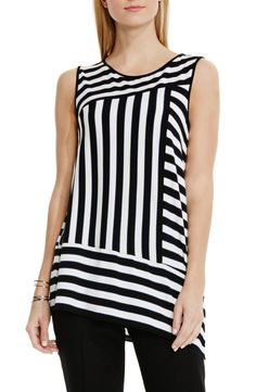 Blouse Pattern Free, Blouse Patterns, Blouse Designs, Asymmetrical Tops, Blouse And Skirt, Dressy Tops, Blouse Styles, Pattern Fashion, Blouses For Women