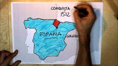 HISTORIA DE LOS VASCOS EN 10 MINUTOS