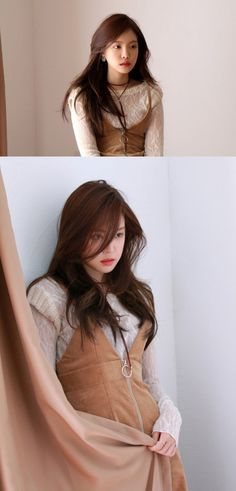 A Pink are too pretty for words in behind cuts from their jacket photoshoot | allkpop.com