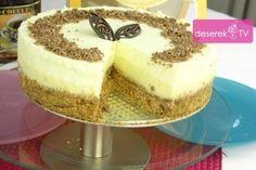 Tort Śmietanowy – Torcik Biały Puch
