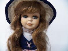 muñecas antiguas de porcelana - Buscar con Google