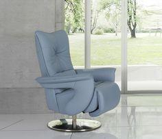 Roma Recliner Chairs | Three Sizes | Wharfside