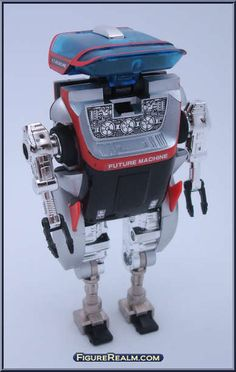go bots phsyco | Psycho from Go-Bots - Super Go-Bots manufactured by Tonka [Loose]