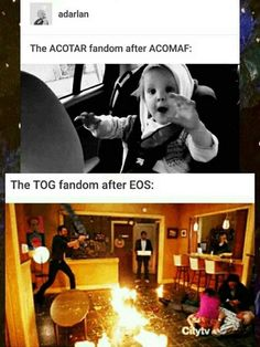 EOS is much worse. Way way worse than ACOMAF. At in ACOMAF they knew Feyre would be SAFE! EOS had no such satisfaction is any way shape or form Throne Of Glass Quotes, Throne Of Glass Books, Throne Of Glass Series, A Court Of Wings And Ruin, A Court Of Mist And Fury, Queen Of Shadows, Sara J Maas, Empire Of Storms, Sarah J Maas Books
