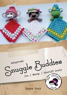 Snuggle Buddies (crochet)