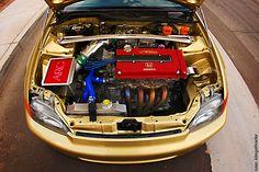 Honda Civic SBD