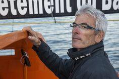 Vincent Riou sera bien au départ du Vendée Globe 2016