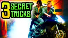 GTA 5 Online - 3 NEW Tips & Tricks You Probably Won't Know in GTA Online...