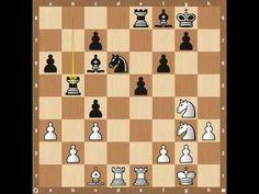 World Chess Championship 2016 Game 4
