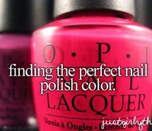 Inspiring picture just girly things, justgirlythings, modee, nail polish, text. Resolution: 495x331 px. Find the picture to your taste!