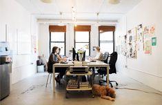 ikea lookin' good --> oversized tables  http://www.ikea.com/us/en/catalog/products/S59849977/#/S79849976