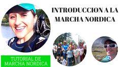 Tutorial sobre la Marcha Nordica (Nordic Walking, Urban Walking, Caminata Nordica, Caminata con Bastones). Què es la Marcha Nordica. A què sirve la Marcha No...