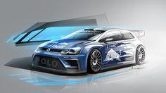 Volkswagen Motorsport -Reports 2016 - WRC