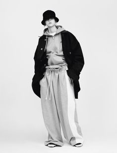 Baggy Style to the Fullest