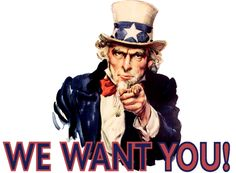 Uncle Sam wants you to hack the Pentagon