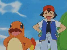 hahaha pokemon :P #childhood
