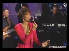 Do you hear what I hear? Beautifully song by legend Whitney Houston, dies Feb 11, 2012 at age 48.