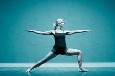 September Yoga Month