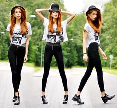 AND YOU PLAYED IT TO THE BEAT (by Ebba Zingmark) http://lookbook.nu/look/2301433-AND-YOU-PLAYED-IT-TO-THE-BEAT