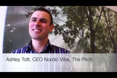 Nordic vibe the pitch - payback in one week!