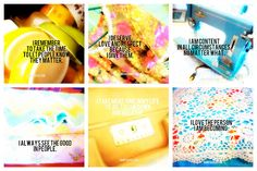 Vintage {Love} Affirmations! | Bonita Rose, Life.Love.Color.Art a life unrehearsed