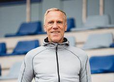 """""""Wer abnehmen will, muss essen"""" empfiehlt der Sportwissenschaftler Prof. Dr. Ingo Froböse bei Fitness mit MARK. Höre das vollständige Interview hier."""