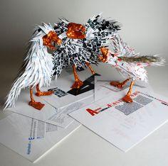 3 Gulls by SeanAvery.deviantart.com on @deviantART
