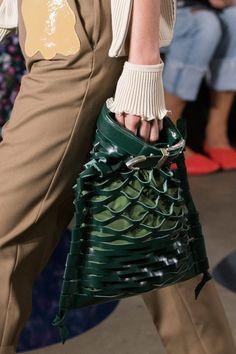 Toga Spring 2017 #details #fashion #thefrankieshop