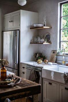 [Lugares con alma] La cocina de Local Milk | Decorar tu casa es facilisimo.com