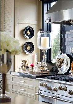 Kitchen Decorating Ideas. Simple kitchen decorating ideas that will make a difference! #Kitchen #KitchenDecor #KitcheDecoratingIdeas