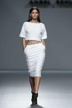 Ángel Schlesser #fashion #style