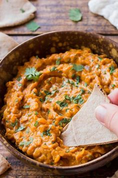 31 Indian-Inspired Recipes to Try for Dinner Tonight via @PureWow