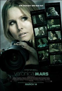 A long time ago, we used to be friends. Haven't thought of you lately at all. VMARS is back! I absolutely loved every minute of this movie - the mystery, the cameos, the reunions of father and daughter and LoVe! Rob Thomas gave me exactly what I had been missing for the past 7 years. I'm ready to donate for the follow-up! If you liked the show, you will love the movie, fellow marshmallows!
