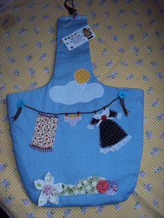 Porta ganchos de ropa on pinterest hangers patchwork for Porta ganchos de ropa