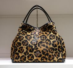 Coach Fall 2014 Handbags and Outerwear-21