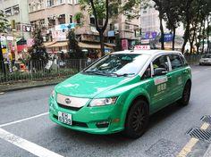 Uber : le VTC teste 50 voitures électriques à Londres