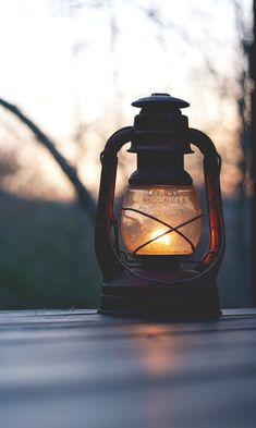 Lamp Light, Light Up, Old Lanterns, Fresh Farmhouse, Lantern Lamp, Lantern Lighting, Paper Lantern, Cabins In The Woods, Water Lilies
