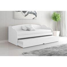 Resultado de imagem para camas de solteiro lindas estilo sofa