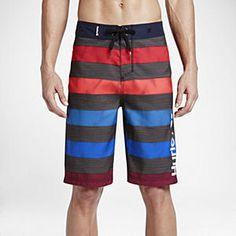 "Hurley O'Braddah Men's 22"" Boardshorts"