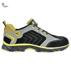Cofra 55110-000.W44 Lymph S1 P Chaussures de sécurité SRC Taille 44 pA9D9vN