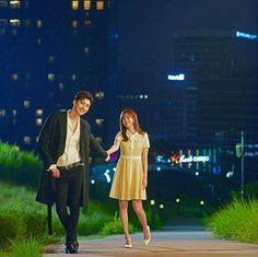 W: Two Worlds | Han Hyo Joo + Lee Jong Suk
