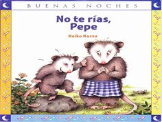 Book annotation not available for this title.Author: Kasza, KeikoPublisher: Penguin Group USAPublication Date: of Pages: Binding Type: PAPERBACKLibrary of Congress: Preschool Spanish, Book Annotation, Spanish Class, Bedtime Stories, Teddy Bear, Author, Books, School Stuff, Psychology