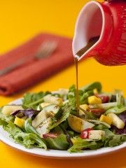 Salad days for healthy marijuana recipes [Cannabis-curry vinaigrette is our Marijuana Recipe of the Week!]Marijuana-infused edibles will always be based on a foundation of space cake cookies and sweets, but patients in need of routine medication simply can't eat that way all the time.This weekend, ge