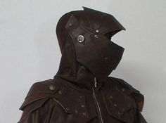 Sirius(Brown), The Dark Knight Hoodie