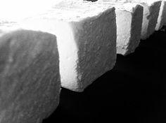 Homemade marshmallows...heavenly!!!