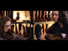 """Mandolin Orange - """"Little Worlds"""" - YouTube"""